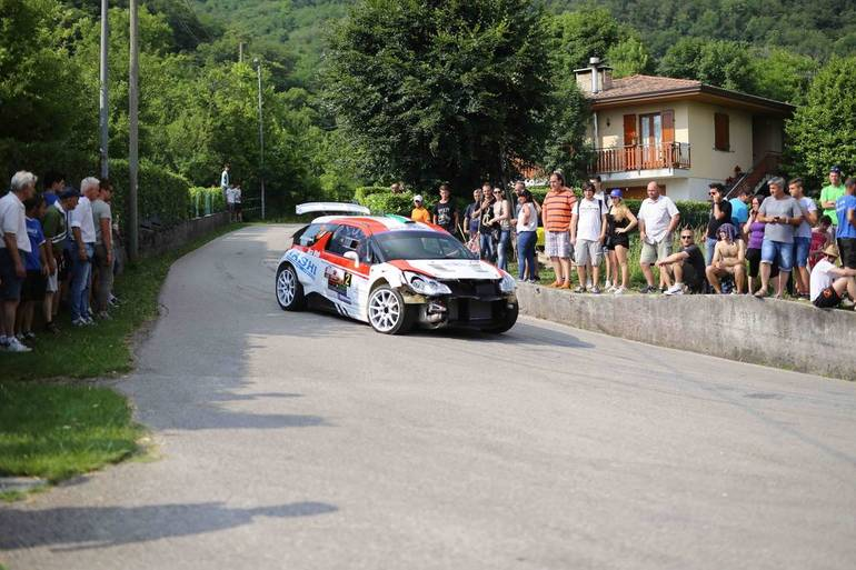 32° Rally Piancavallo, 83 concorrenti al via da sabato 19